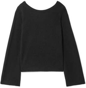 Equipment Baxley Cashmere Sweater - Black