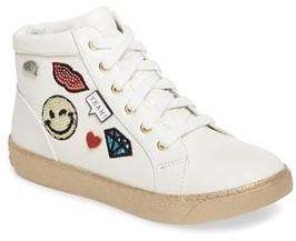 Sam Edelman Girl's Sloane Odette Sneaker