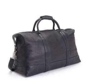 Royce Leather Royce Luxury Handcrafted Colombian Leather Duffle Bag