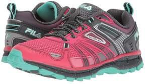 Fila TKO-TR 4.0 Women's Shoes