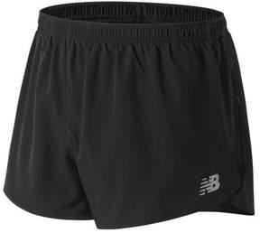 New Balance Men's MS81277 Accelerate 3' Split Short