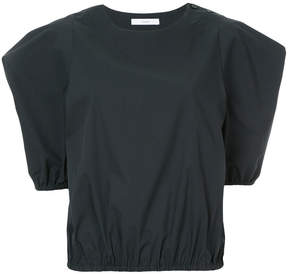 ASTRAET structured-sleeve T-shirt