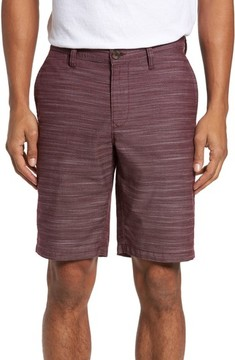 1901 Men's Herringbone Shorts