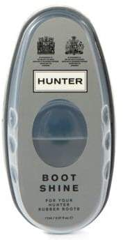 Hunter Rubber Instant Boot Shine