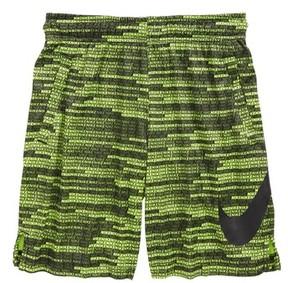 Nike Toddler Boy's Dry Athletic Shorts