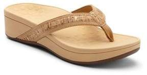 Vionic Pacific Hightide Orthaheel Sandals