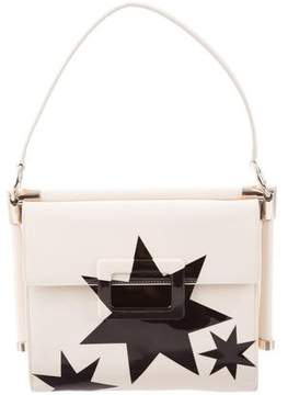 Roger Vivier Miss Viv' Carré Small Shoulder Bag