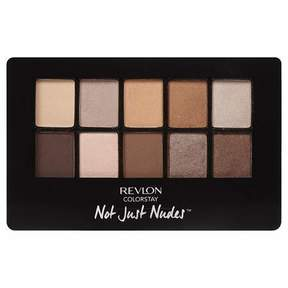 Revlon ColorStay Not Just Nudes Shadow Palette