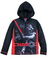 Disney Darth Vader Hooded Zip Jacket for Boys