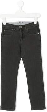 Stella McCartney rear zip pocket trousers
