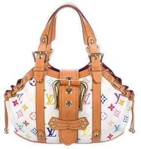 Louis Vuitton Multicolore Theda PM