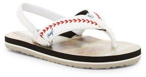 Reef Grom Baseball Sandal (Baby, Toddler, & Little Kid)