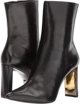 Donna Karan Chelsea Mid Calf Boot Women's Boots