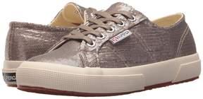 Superga 2750 Microsequinw Sneaker Women's Shoes