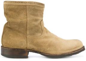 Fiorentini+Baker Elo-n Eternity ankle boots