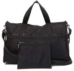Le Sport Sac Rebecca Weekend Duffle Bag