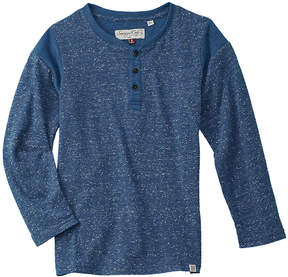Sovereign Code Boys' Wither Henley