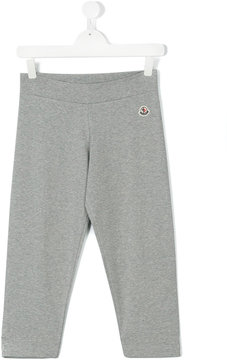 Moncler casual track trousers