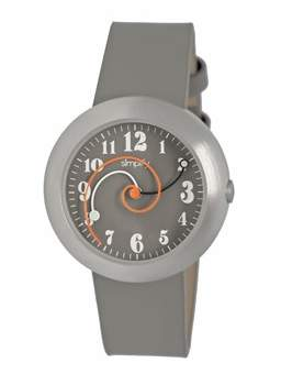 Simplify The 2700 Grey Watch.