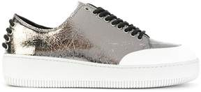 McQ Netil eyelet sneakers