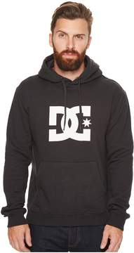 DC Star Pullover Hoodie Men's Sweatshirt