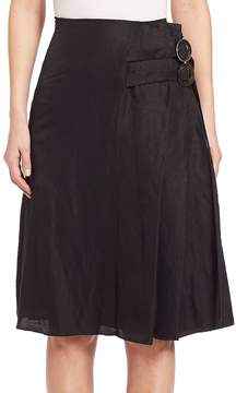 Creatures of the Wind Women's Sacro Pleated Skirt