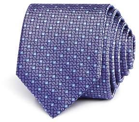 HUGO Mini Diamond Neat Skinny Tie