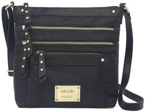 Nicole Miller Nicole By Diane Crossbody Bag