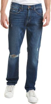 Joe's Jeans The Brixton Shamus Wash Straight & Narrow Jean