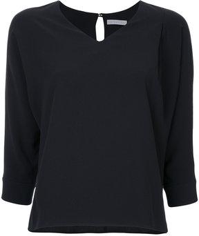 ESTNATION loose fit sweatshirt