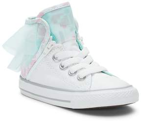 Converse Toddler Chuck Taylor All Star Block Party High Top Sneakers