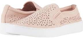Vionic Midi Perf Women's Slip on Shoes