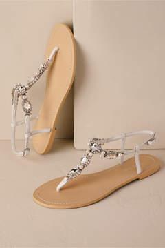 BHLDN Hera Sandals
