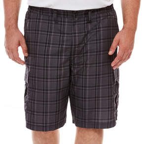 Lee Performance Cargo Shorts - Big & Tall