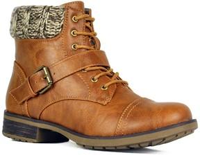 Refresh Sammy Lace Boot