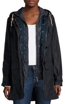 Barbour Shipper Wax Cotton Jacket