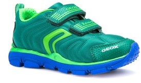 Geox Toddler Boy's Torque Sneaker