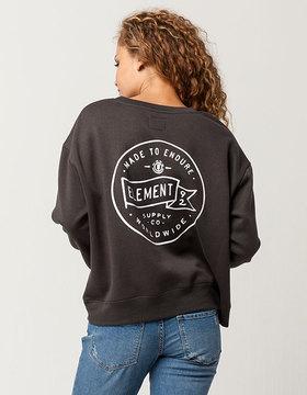 Element Grace Womens Sweatshirt