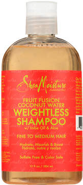 Shea Moisture Sheamoisture SheaMoisture Fruit Fusion Shampoo