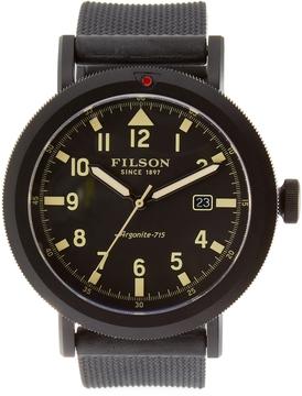 Filson Scout 3HD Watch, 45.5mm