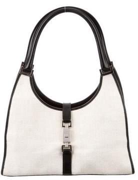 Gucci Bardot Bag - WHITE - STYLE