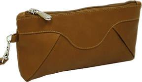 Piel Leather Rainbow Wristlet 2937 (Women's)