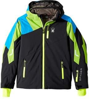 Spyder Avenger Jacket Boy's Jacket