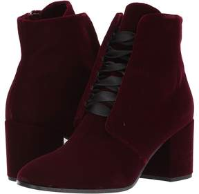 Kennel + Schmenger Kennel & Schmenger - Ruby Lace Front Boot Women's Boots