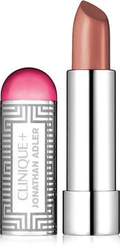 Clinique + Jonathan Adler: Pop Lip Colour + Primer