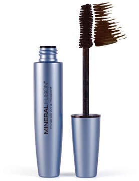 Mineral Fusion Cocoa Waterproof Mascara by 0.57oz Makeup)