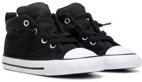 Converse Kids' Chuck Taylor All Star Street Mid Top Sneaker