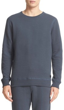 adidas Men's Wings + Horns X Cabin Fleece Crewneck Sweatshirt
