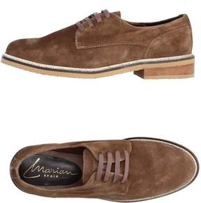 Marian Lace-up shoes