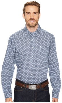 Cinch Modern Fit Basic Plain Men's Clothing